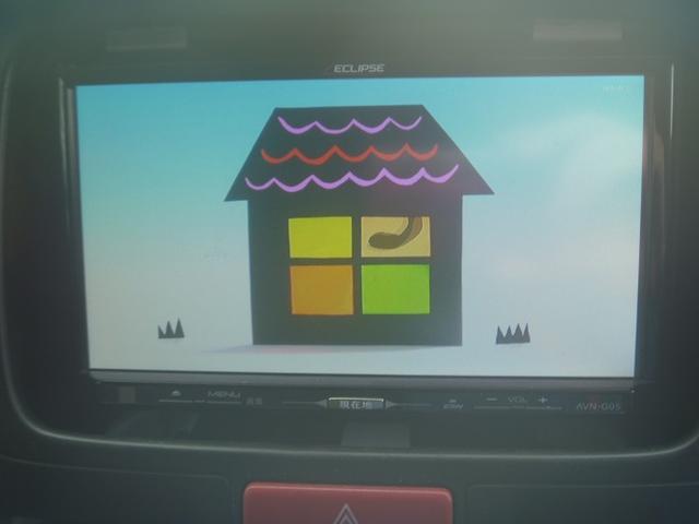 DX GLパッケージ 4WD ワンオーナー車 前記録簿 フルセグTVナビ ETC(19枚目)
