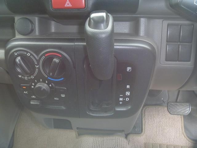 DX GLパッケージ 4WD ワンオーナー車 前記録簿 フルセグTVナビ ETC(23枚目)