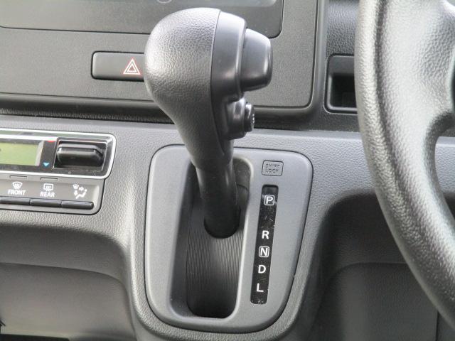 HYBRID FX オーディオ搭載車(10枚目)