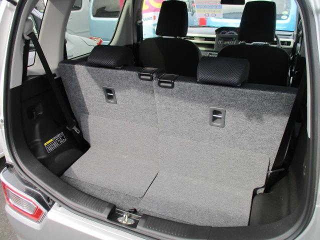 HYBRID FX オーディオ搭載車(11枚目)