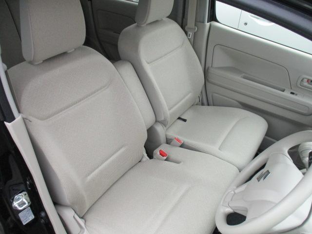 HYBRID FX オーディオ搭載車(5枚目)