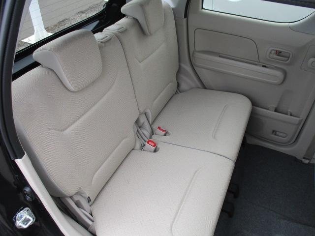 HYBRID FX オーディオ搭載車(6枚目)