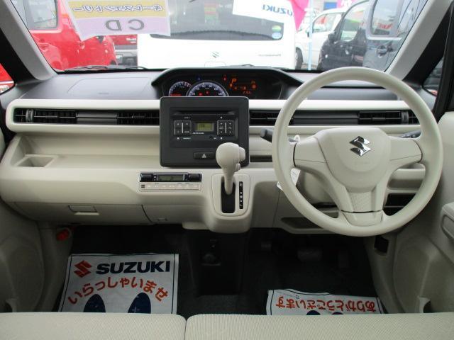 HYBRID FX オーディオ搭載車(7枚目)