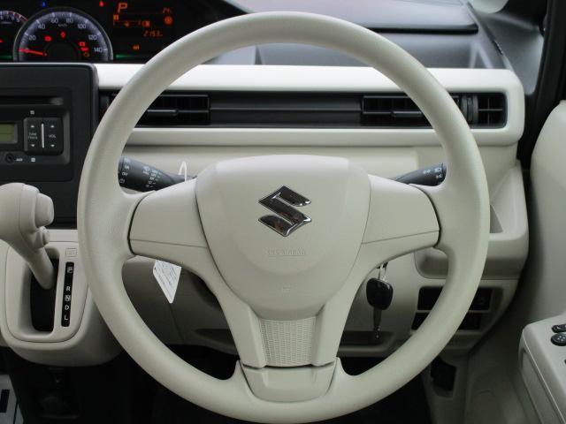 HYBRID FX オーディオ搭載車(8枚目)
