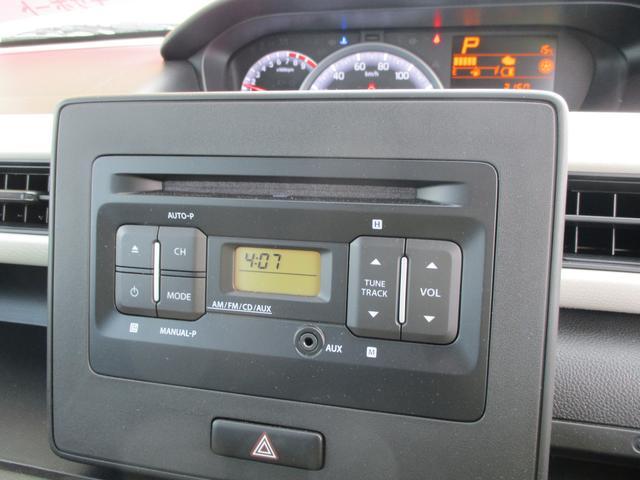 HYBRID FX デュアルセンサーブレーキサポート搭載車(15枚目)