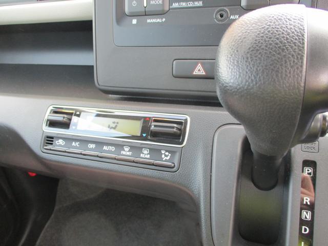 HYBRID FX デュアルセンサーブレーキサポート搭載車(16枚目)