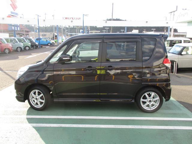 S-DJE オーディオ フォグライト搭載車(9枚目)
