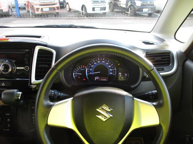 S-DJE オーディオ フォグライト搭載車(14枚目)