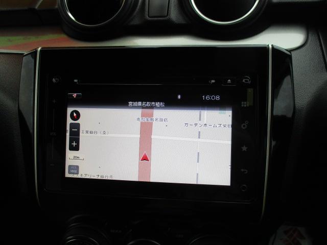 HYBRID ML 全方位ナビゲーション搭載車(16枚目)