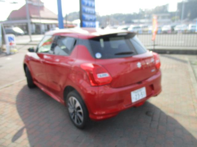 HYBRID RS ディスチャージヘッドライト搭載車(8枚目)