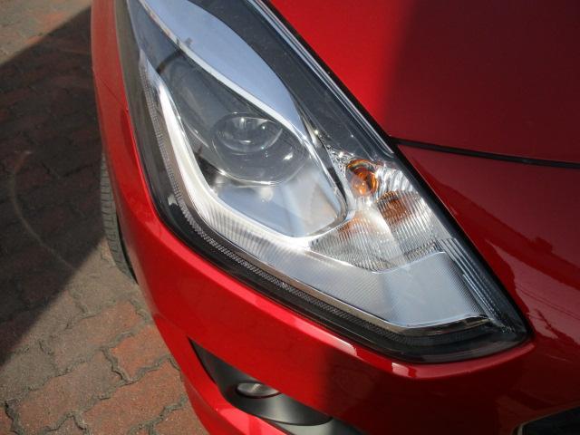 HYBRID RS ディスチャージヘッドライト搭載車(10枚目)