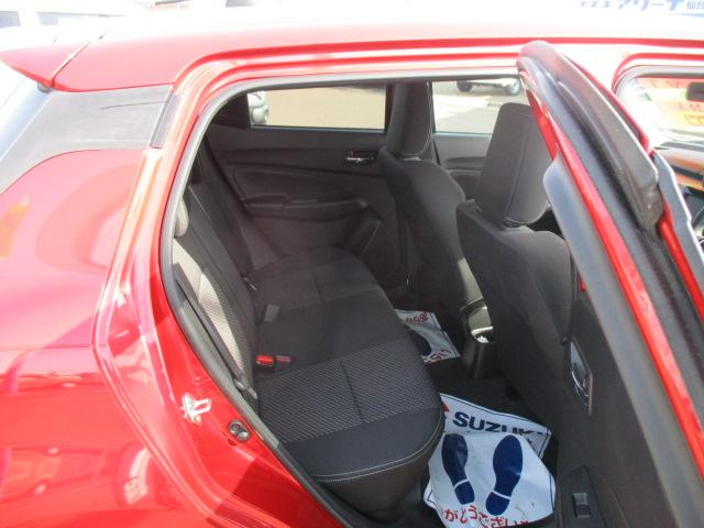HYBRID RS ディスチャージヘッドライト搭載車(12枚目)