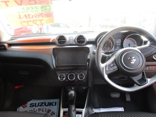 HYBRID RS ディスチャージヘッドライト搭載車(13枚目)