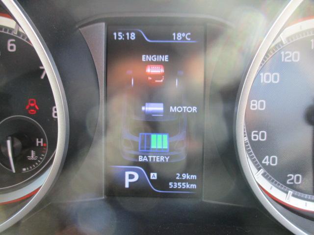 HYBRID RS ディスチャージヘッドライト搭載車(14枚目)