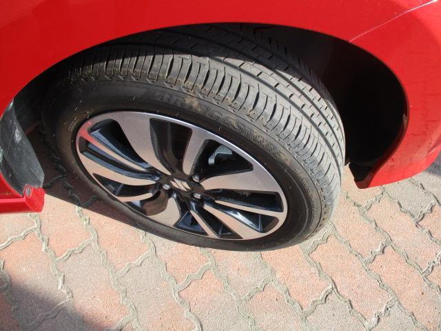 HYBRID RS ディスチャージヘッドライト搭載車(18枚目)