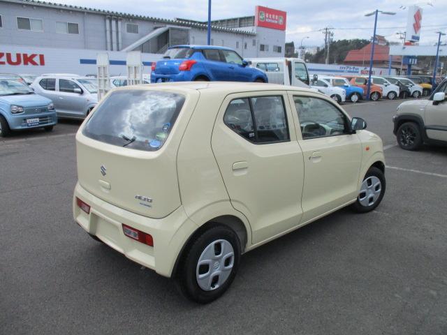 L オーディオ シートヒーター搭載車(6枚目)