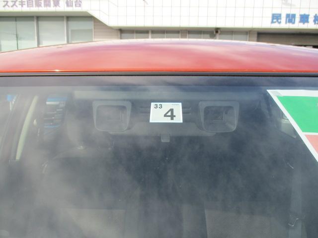 HYBRID MX デュアルカメラブレーキサポート搭載車(3枚目)
