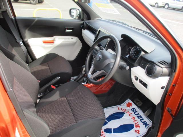 HYBRID MX デュアルカメラブレーキサポート搭載車(12枚目)