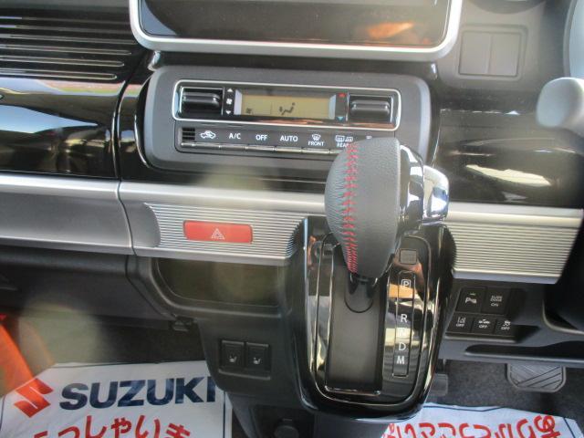 カスタム HYBRID XSターボ デュアルセンサーブレーキ(14枚目)