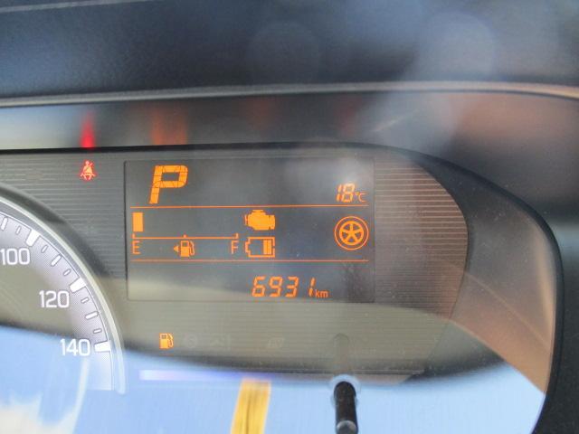 HYBRID FX オーディオ 横滑り防止システム搭載車(14枚目)
