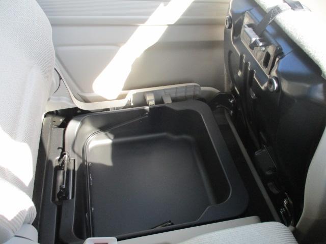 HYBRID FX オーディオ 横滑り防止システム搭載車(17枚目)