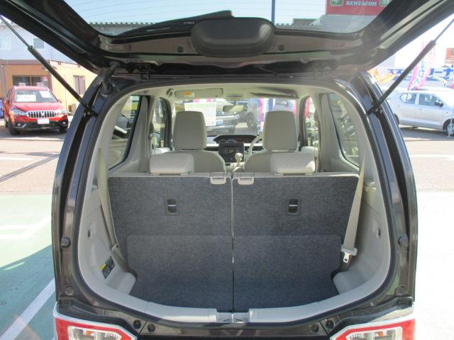 HYBRID FX オーディオ 横滑り防止システム搭載車(19枚目)