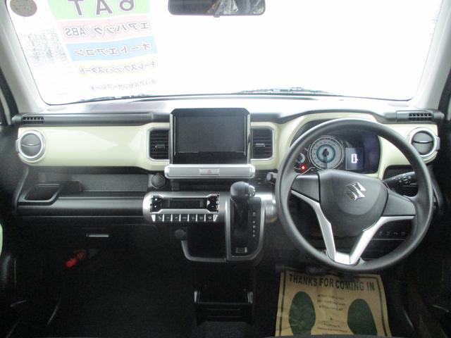 HYBRID MX デュアルセンサーブレーキサポート搭載車(14枚目)