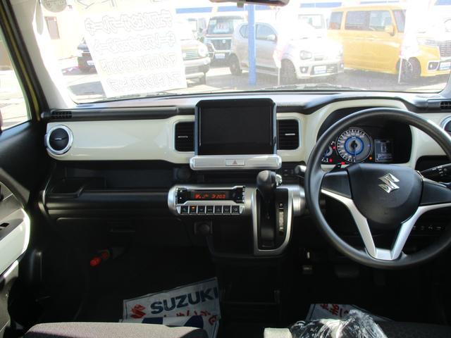HYBRID MX デュアルセンサーブレーキサポート搭載車(18枚目)