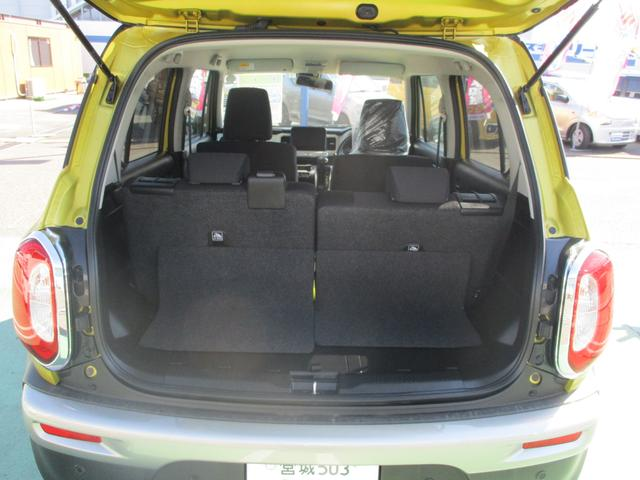 HYBRID MX デュアルセンサーブレーキサポート搭載車(19枚目)