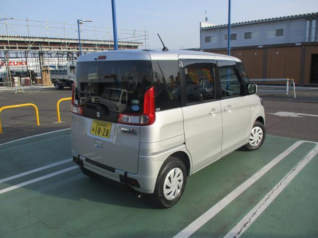 車いす移動車 レーダーブレーキサポート オーディオ搭載車(6枚目)