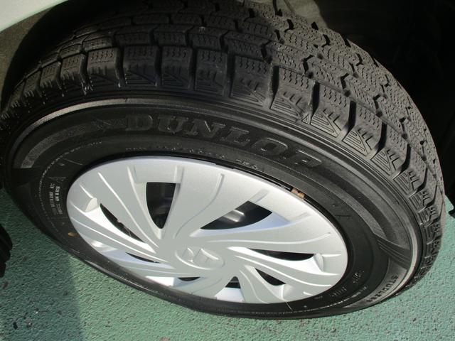 車いす移動車 レーダーブレーキサポート オーディオ搭載車(10枚目)