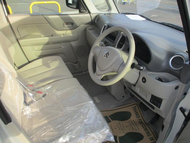 車いす移動車 レーダーブレーキサポート オーディオ搭載車(11枚目)