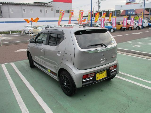 ワークス 4WD 5MT ナビゲーション搭載車(8枚目)