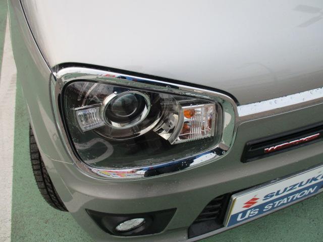 ワークス 4WD 5MT ナビゲーション搭載車(10枚目)
