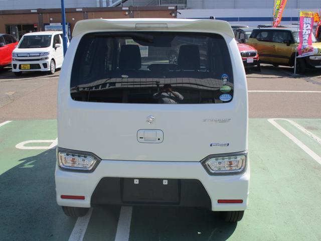 スティングレー HYBRID T 全方位カメラ搭載車(6枚目)