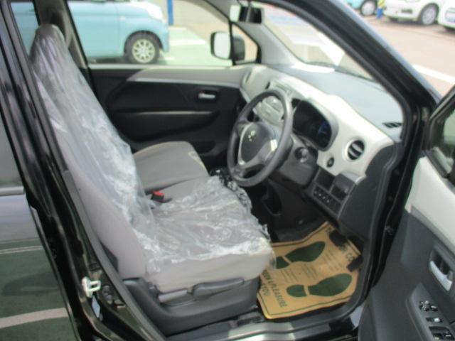 FZ レーダーブレーキサポート オートエアコン搭載車(7枚目)