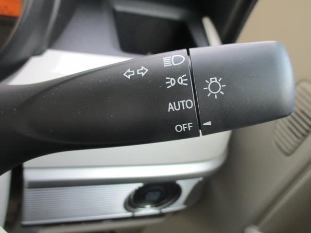 オートライトシステムは自動でライトの点灯致します!!