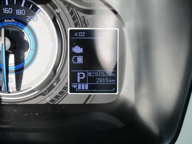 HYBRID MZ 2WD 6AT 衝突軽減ブレーキ(18枚目)
