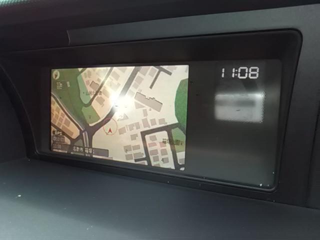 S HDDナビスペシャルパッケージ フリップダウンモニター(9枚目)