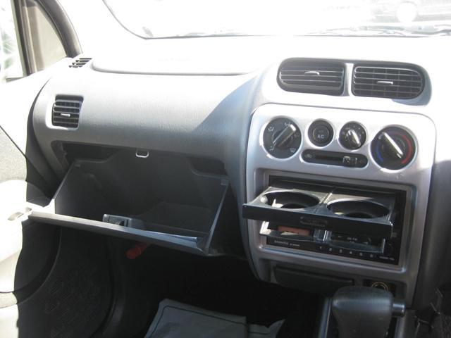ダイハツ テリオスキッド キスマークL 4WD キーレス 純正15インチアルミ