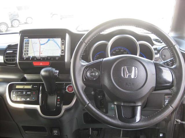G SSパッケージ 4WD ナビ地デジ 両側電動スライド(6枚目)