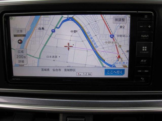 アクティバG ターボ SAII 4WD・ナビ・地デジ・Bカメラ・ETC(6枚目)