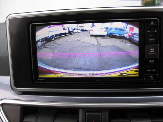 アクティバG ターボ SAII 4WD・ナビ・地デジ・Bカメラ・ETC(7枚目)