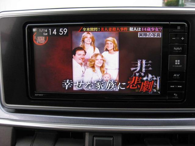 アクティバG ターボ SAII 4WD・ナビ・地デジ・Bカメラ・ETC(8枚目)