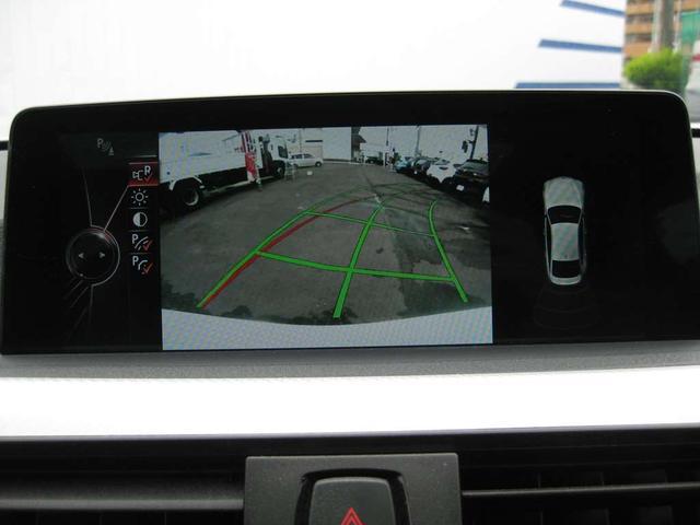420i xDriveグランクーペ Mスポーツ 4WD・ナビ・Bカメラ 19インチアルミ(6枚目)