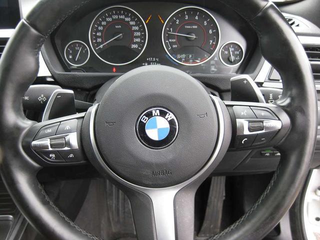420i xDriveグランクーペ Mスポーツ 4WD・ナビ・Bカメラ 19インチアルミ(11枚目)