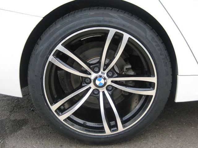 420i xDriveグランクーペ Mスポーツ 4WD・ナビ・Bカメラ 19インチアルミ(20枚目)