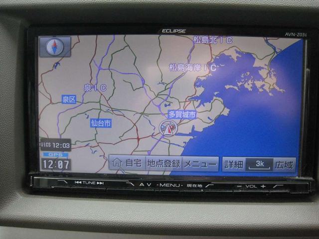 PZターボスペシャル 4WD リフトアップ ナビ・地デジ・両側電動スライドドア(5枚目)