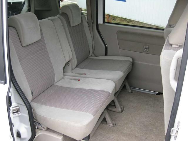 PZターボスペシャル 4WD リフトアップ ナビ・地デジ・両側電動スライドドア(12枚目)