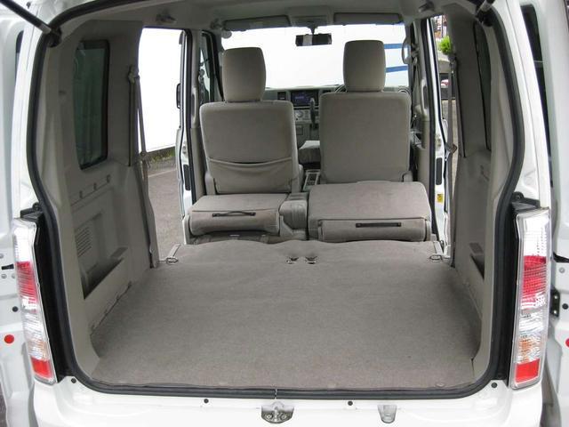 PZターボスペシャル 4WD リフトアップ ナビ・地デジ・両側電動スライドドア(14枚目)